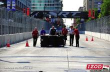 IndyCar to reinstate Baltimore chicane