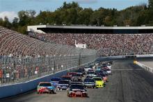Dates for your diary: NASCAR 2013 calendar