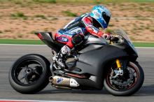 Alstare and Ducati join forces for 2013, 2014