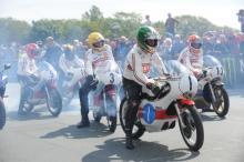 Brouwer's Yamaha team in Classic TT deal
