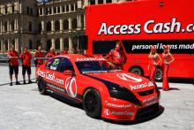 Newest V8 team launches