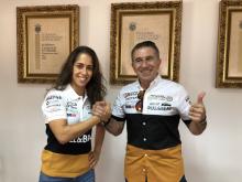 Maria Herrera completes Angel Nieto MotoE line-up