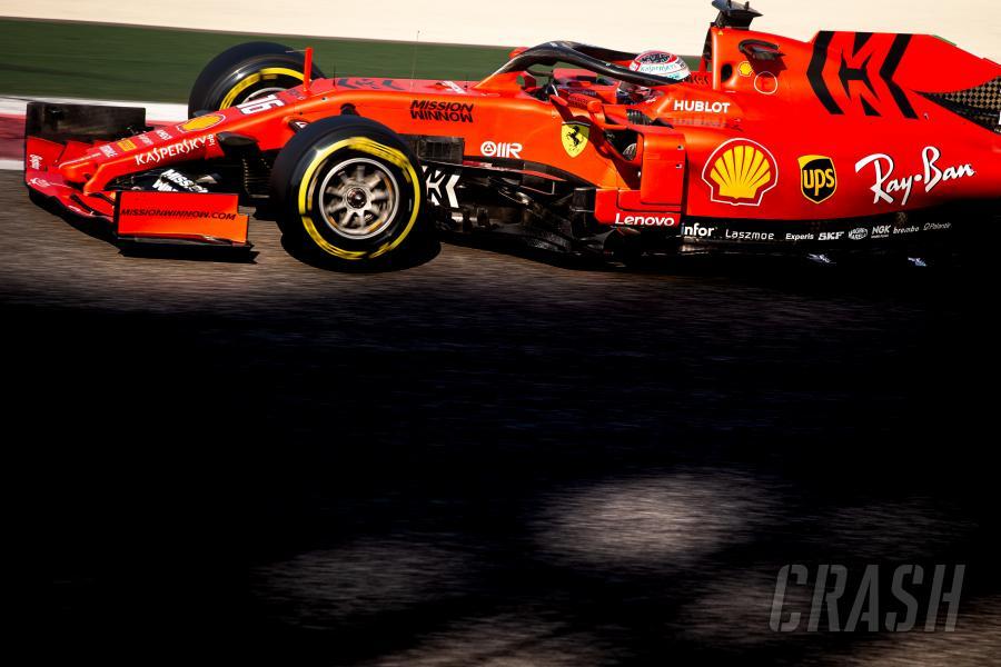 Ferrari S 2020 F1 Car Worse Than Expected Reports F1 News