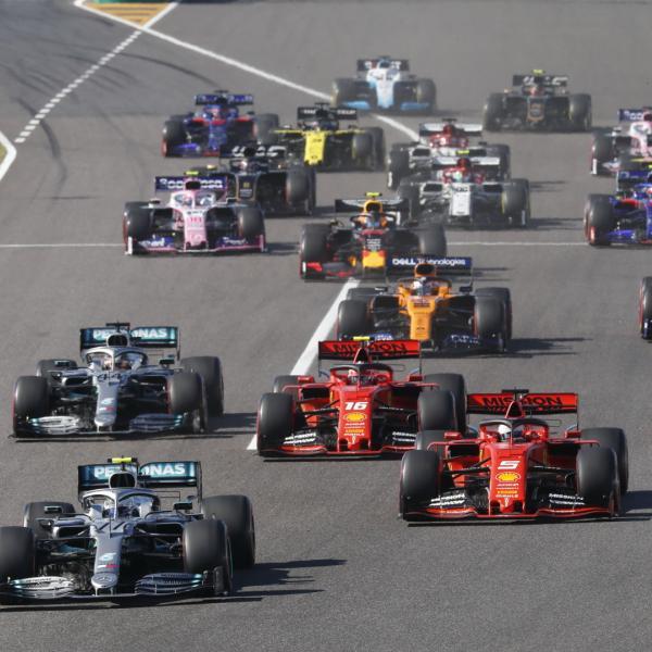 Suzuka's 'super Sunday' offers F1 refreshing change