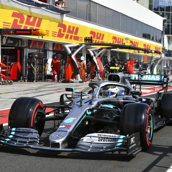 Wolff assures one race won't decide Bottas' Mercedes future