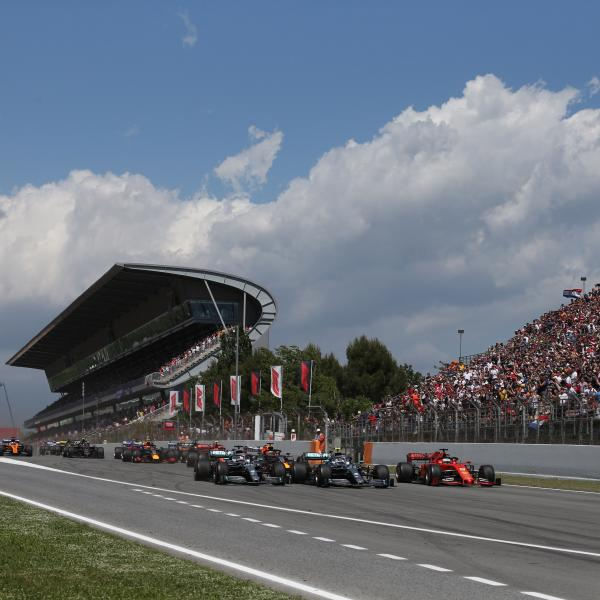 Formula 1 confirms new Spanish GP deal for 2020