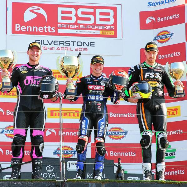 BSB's Silverstone opener latest postponement