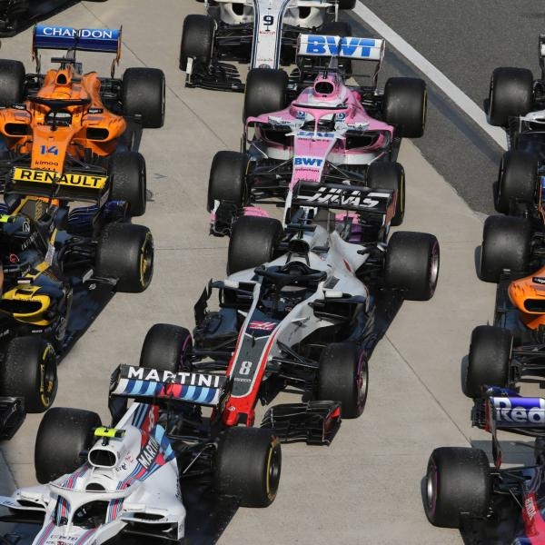 """Brawn fears """"highly unlikely"""" F1 midfield teams will reach podium"""