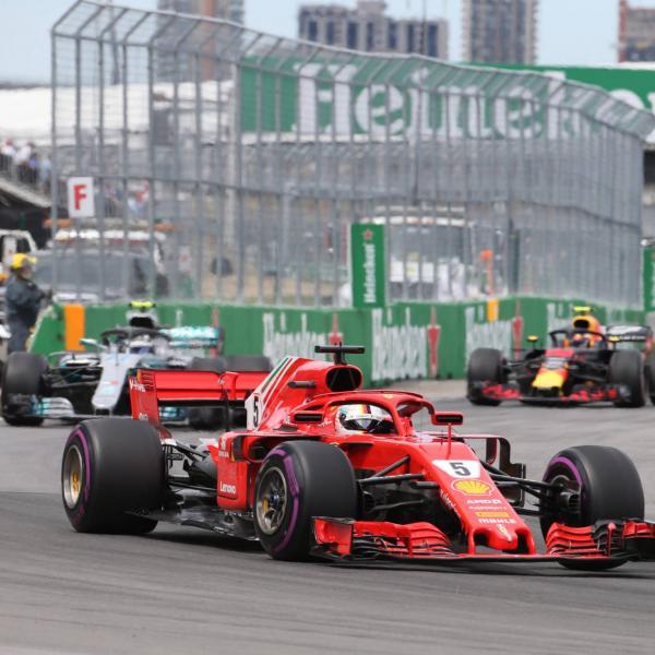 FIA akan menilai prosedur bendera kotak-kotak F1