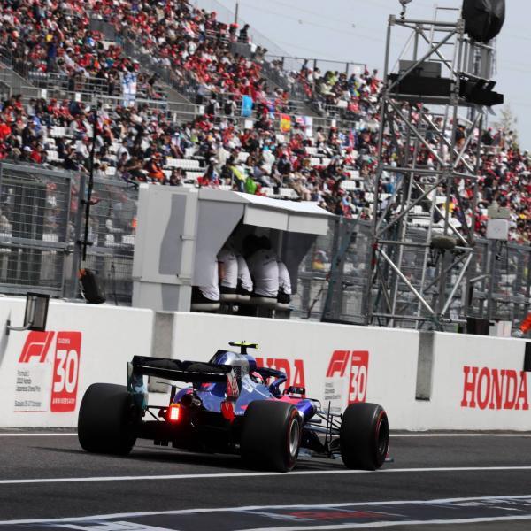 Why Honda's 2018 turnaround gives F1 hope