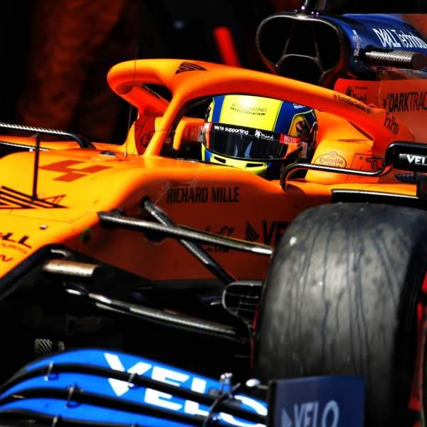 McLaren confirms it has signed F1 Concorde Agreement