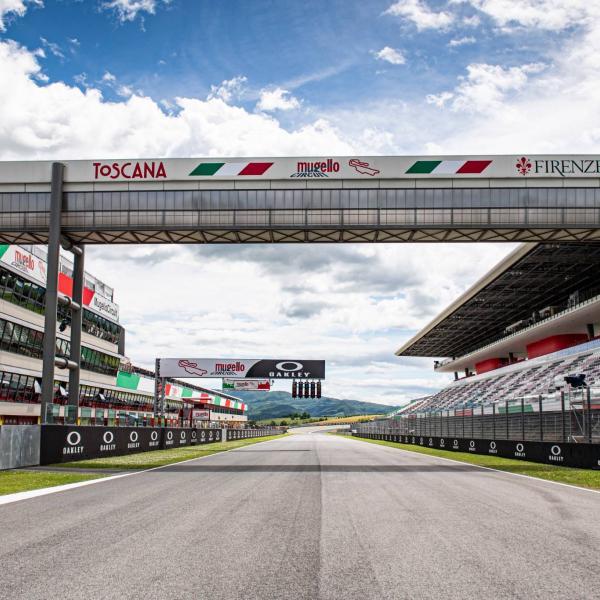Resmi: Italia, putaran MotoGP Catalunya ditunda