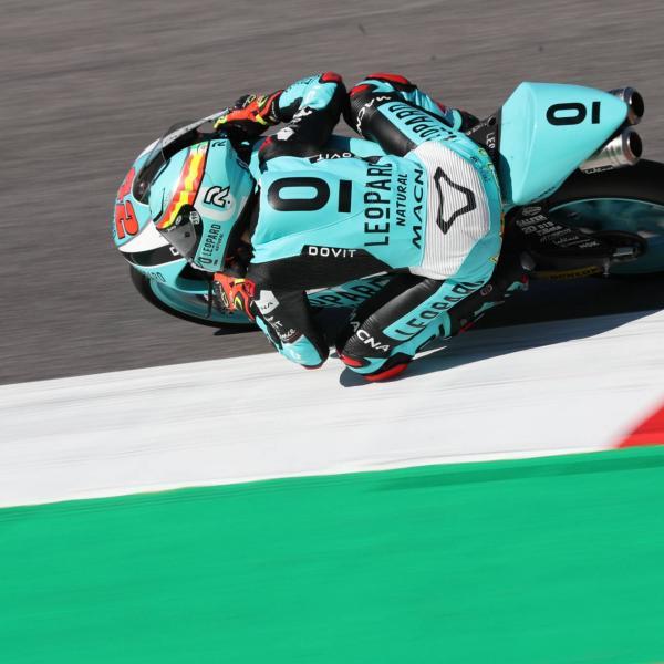 Moto3 Catalunya: Ramirez takes maiden win after last lap thriller