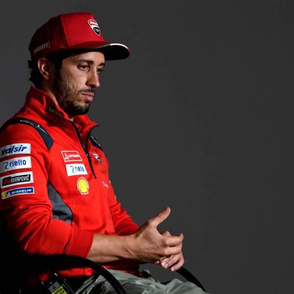 Dovizioso and Ducati must 'regain feeling' for Austria after Brno flop