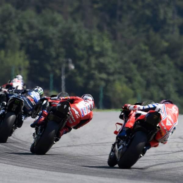 Dovi: Apa yang bekerja di Ducati selama 3 tahun, tidak sekarang