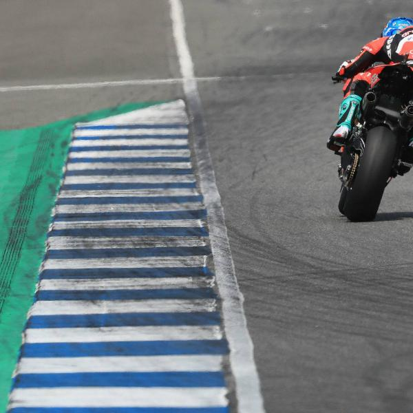 Melandri confident of overcoming Thailand issues