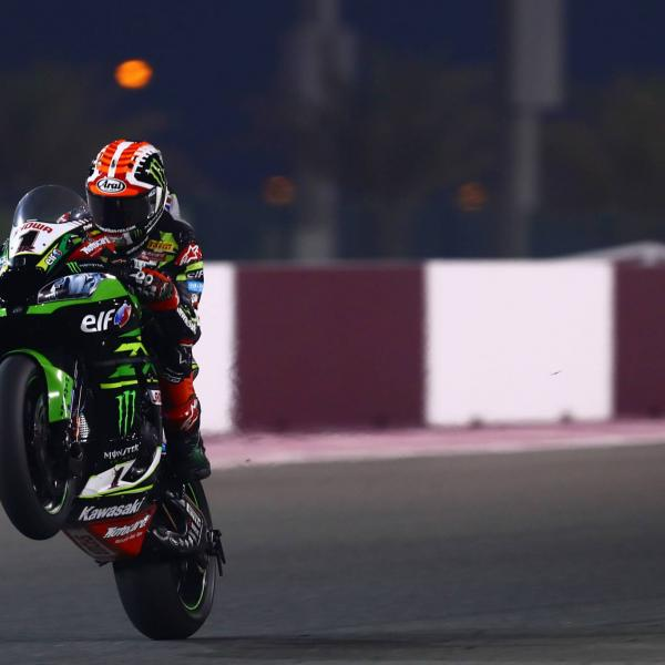 Coronavirus: Putaran Qatar World Superbike ditunda