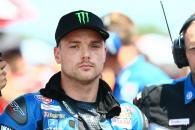 Alex Lowes stays with Pata Yamaha for 2018