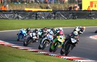 British GP2, British Superbike,