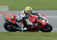 Gary Mason, Team Virgin Mobile Samsung Yamaha YZF R1 1000