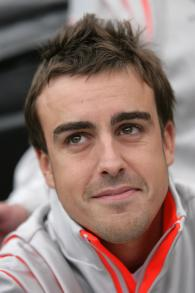 Fernando Alonso (ESP) McLaren MP4/22, Canadian F1 Grand Prix, Montreal, 8th-10th, June 2007
