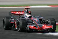 Fernando Alonso (ESP) McLaren MP4/22, Turkish F1, Istanbul Park, 24th-26th August, 2007