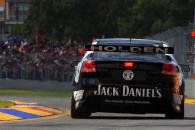 Todd Kelly (Aust) Jack Daniels Racing CommodoreV8 SupercarsRd 1 Clipsal 500AdelaideAUST