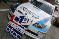 Mat Jackson - BMW Dealer Team UK BMW 320si