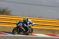 Crutchlow, South African WSS 2009