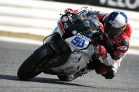 Laverty, South African WSS 2009