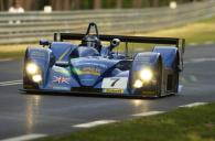 Minassian/Campbell-Walter/Wallace, Creation Autosportif, DBA Judd, Le Mans 24 Hours, Wednesday Quali