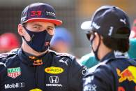 Max Verstappen (NLD), Red Bull Racing