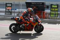 Miguel Oliveira, Qatar MotoGP test, 6 March 2021