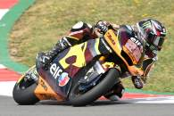 Sam Lowes, Moto2, Portuguese MotoGP, 16 April 2021