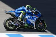 Joan Mir, MotoGP, Spanish MotoGP 30 April 2021