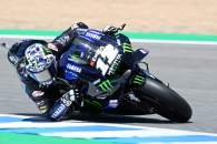 Maverick Vinales, MotoGP, Spanish MotoGP, 1 May 2021