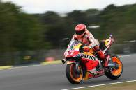 Marc Marquez , French MotoGP. 14 May 2021
