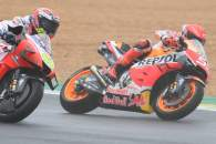 Marc Marquez, French MotoGP race, 16 May 2021