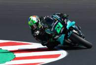 Franco Morbidelli, San Marino MotoGP. 11 September 2020