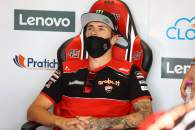 Scott Redding sits out the first 20 minutes, Misano WorldSBK 2021