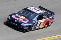 #83 Red Bull Racing Toyota - Brian Vickers