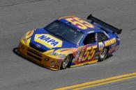 #55 NAPA Auto Parts Toyota - Michael Waltrip
