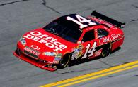#14 Office Depot Chevrolet - Tony Stewart